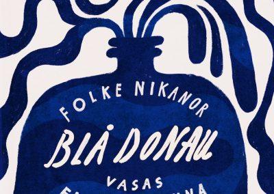 Blå Donau (med Folke Nikanor)
